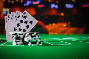 Blackjack voor echt geld