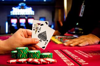 Blackjack spelen gratis